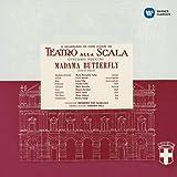 Puccini:  Madama Butterfly (1955)