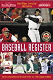 Baseball Register, Sporting News Staff and STATS, Inc. Staff, 0892047267
