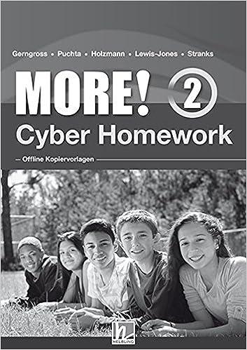 more 3 cyber homework offline kopiervorlagen