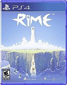 RiME - PlayStation 4 Standard Edition