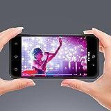 BLU Vivo 5 Mini - Factory Unlocked Phone