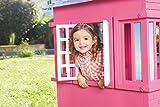 Little Tikes Princess Cape Cottage Playhouse, Pink