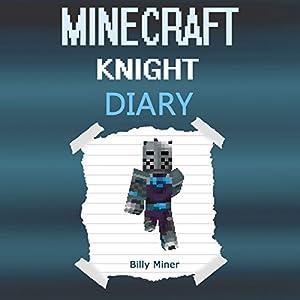 Minecraft Knight Audiobook
