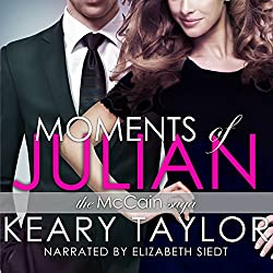 Moments of Julian