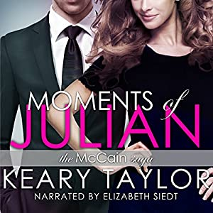 Moments of Julian Audiobook