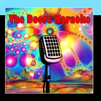 The Doors Karaoke