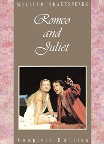 Romeo and Juliet: Student Shakespeare Series