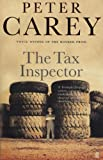 The Tax Inspector by Peter Carey front cover