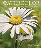 img - for Watercolor for the first time book / textbook / text book