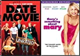 Date Movie / There's Something About Mary