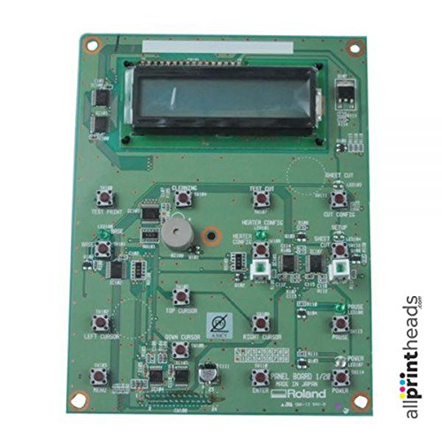 Roland SP-300 Panel Board - W840605010 by Roland DG