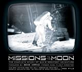 Missions to the Moon, Rod Pyle, 1402769806
