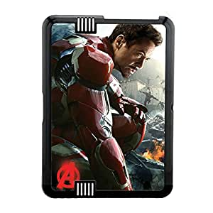 Hipster Back Phone Case For Child For Kindle Fire Hd Pad Printing With Avengers Age Of Ultron 1 Choose Design 10