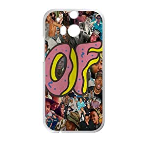 A variety of people Cell Phone Case for HTC One M8
