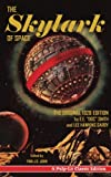 img - for The Skylark of Space: A Pulp-Lit Classic Edition book / textbook / text book