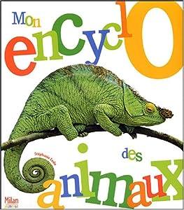 """Afficher """"Mon encyclo des animaux"""""""
