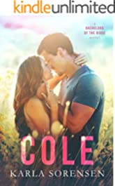 Cole (Bachelors of the Ridge Book 3)