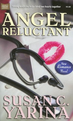Download Angel Reluctant ebook
