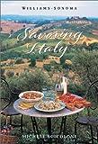 Savoring Italy, Michelle Scicolone, 0848725840