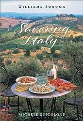 Williams-Sonoma Savoring Italy
