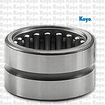 KOYO HK0509  Needle Roller Bearing 5mm x 9mm x 9mm