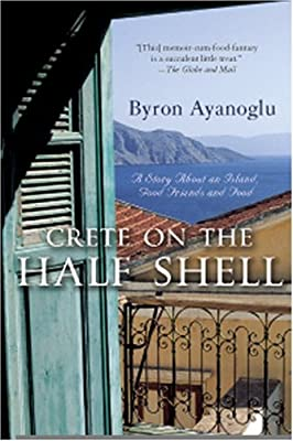 Crete on the Half Shell