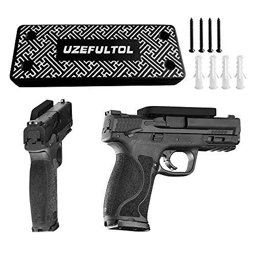 bed gun rack - 4
