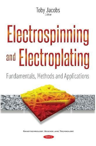 Electrospinning and Electroplating: Fundamentals, Methods and Applications