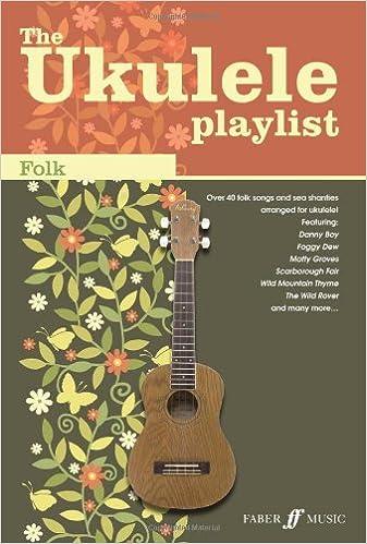 The Ukulele Playlist Folk The Ukulele Playlist Amazon