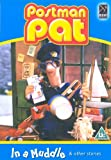 Postman Pat: in a Muddle [DVD]