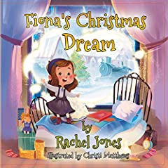 Fiona's Christmas Dream