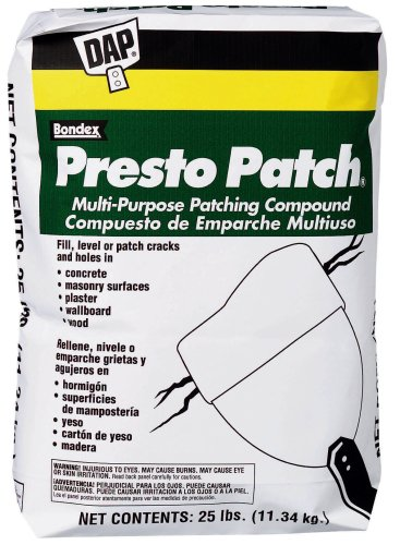 dap-58552-presto-patch-multi-purpose-patching-compound-25-pound