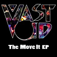 The Move It - EP [Explicit]