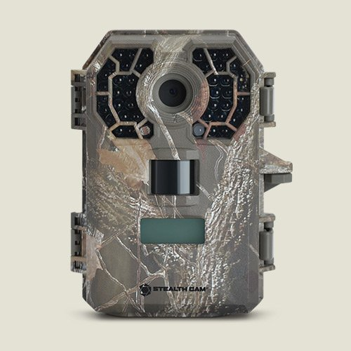 Stealth Cam G42 No-Glo Trail Game Camera STC-G42NG 2-Pack