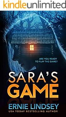 Sara's Game: A Psychological Thriller (The Sara Winthrop Thriller Series Book 1)