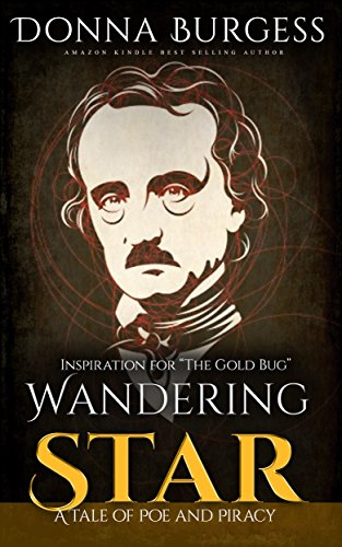 (Wandering Star: A Tale of Poe and Piracy)
