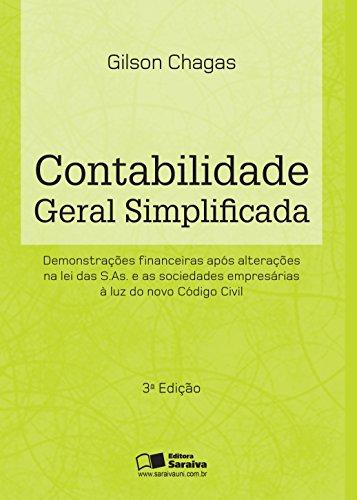 eBook CONTABILIDADE GERAL SIMPLIFICADA
