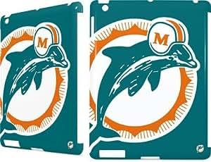 NFL - Miami Dolphins - Miami Dolphins Retro Logo - iPad (2/3/4th Gen) - inkFusion Lite Case