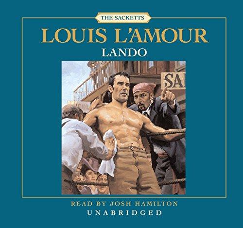 Lando (Louis L'Amour)
