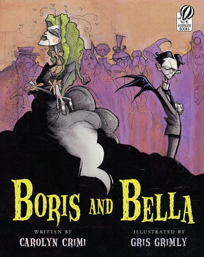 Boris and Bella -
