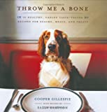 Throw Me a Bone, Cooper Gillespie, 0743255917
