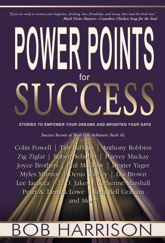 Power Points for Success (Bob Harrison)