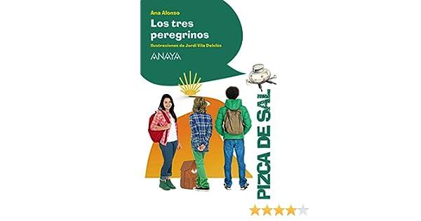 Los tres peregrinos (LITERATURA INFANTIL (6-11 años) - Pizca de ...