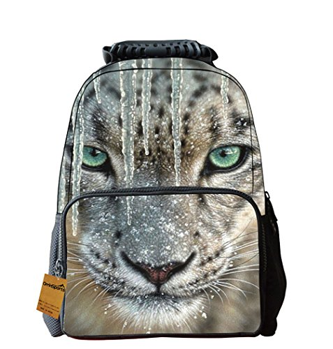 orrinsports-felt-fabric-school-backpack-bags-3d-animal-print-cute-hiking-laptop-daypacks-leopardb-16