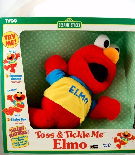 toss-tickle-me-elmo-tyco-sesame-street-deluxe-features-limited-edition-collectible-by-tyco