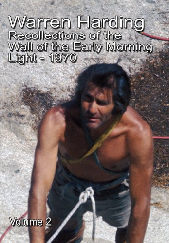 (Warren Harding: Recollections of the Wall of the Early Morning Light-1970)