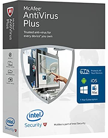 Amazon com: Antivirus - Antivirus & Security: Software