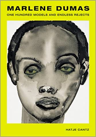Marlene Dumas: One Hundred Models And Endless Rejects: Jill