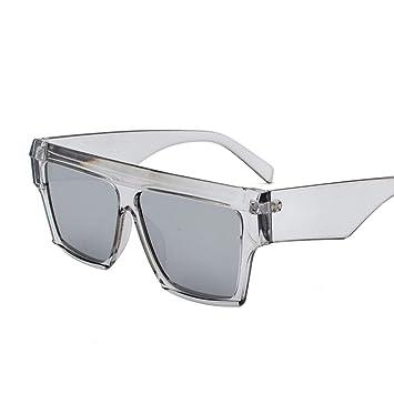 Easy Go Shopping Retro Cara Redonda Gafas universales Gafas ...