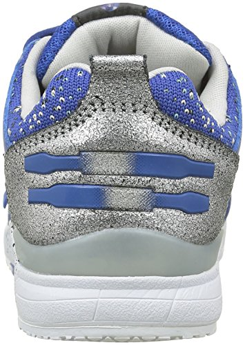 Baskets Slayer Garçon Basses Bleu Kickers R2 Gris Bleu D2 qpUWaBfSB